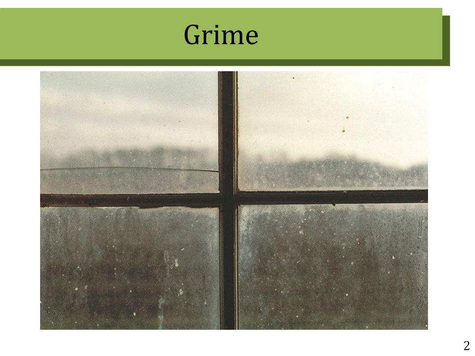 2 Grime