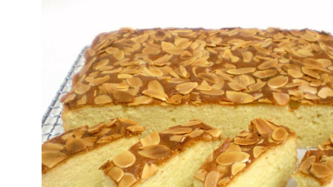 Shortened Cake Foam Cake Chiffon Cake Quick Mix Method Conventional Method