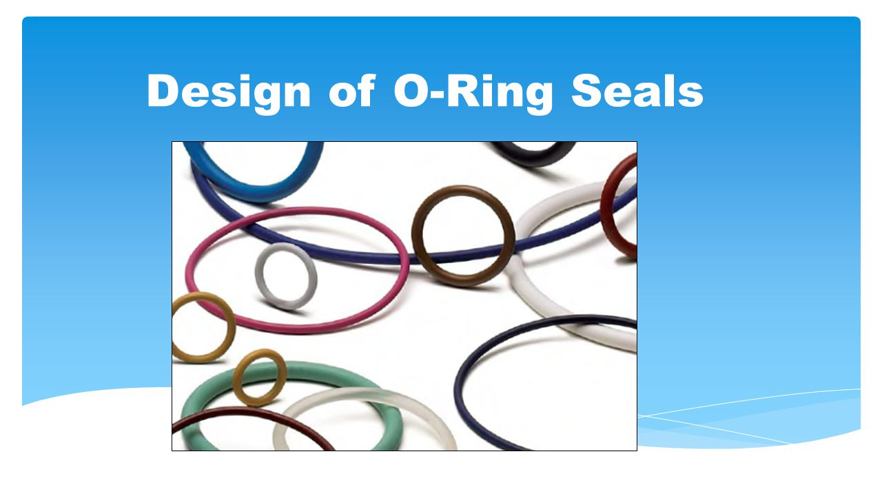 Buffer Seal Buffer seals are one-way seals that protect rod seals from pressure spikes yet allow fluid (lubricant) to reach the main seal
