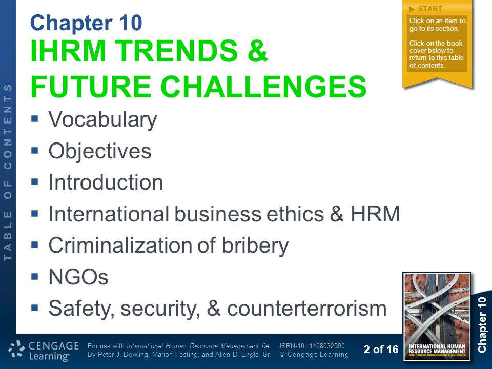 3 of 16 Chapter 10 For use with International Human Resource Management 6e By Peter J.