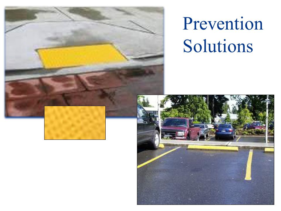 Prevention Solutions