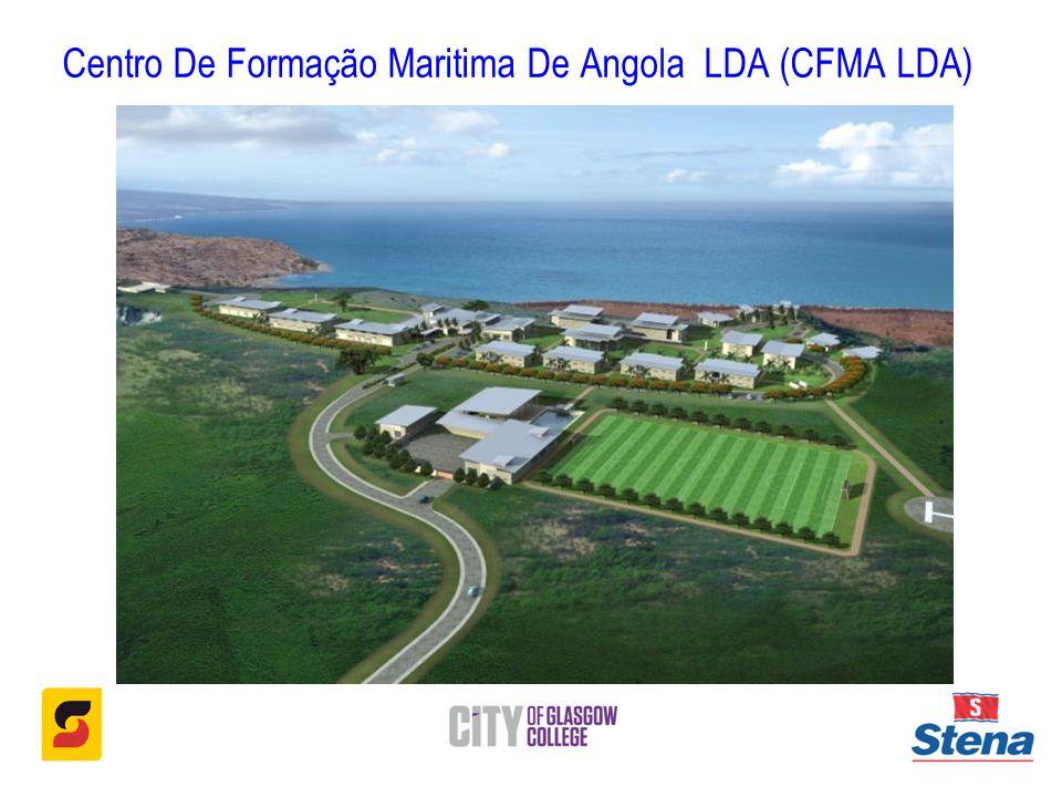 Centro De Formação Maritima De Angola LDA (CFMA LDA)