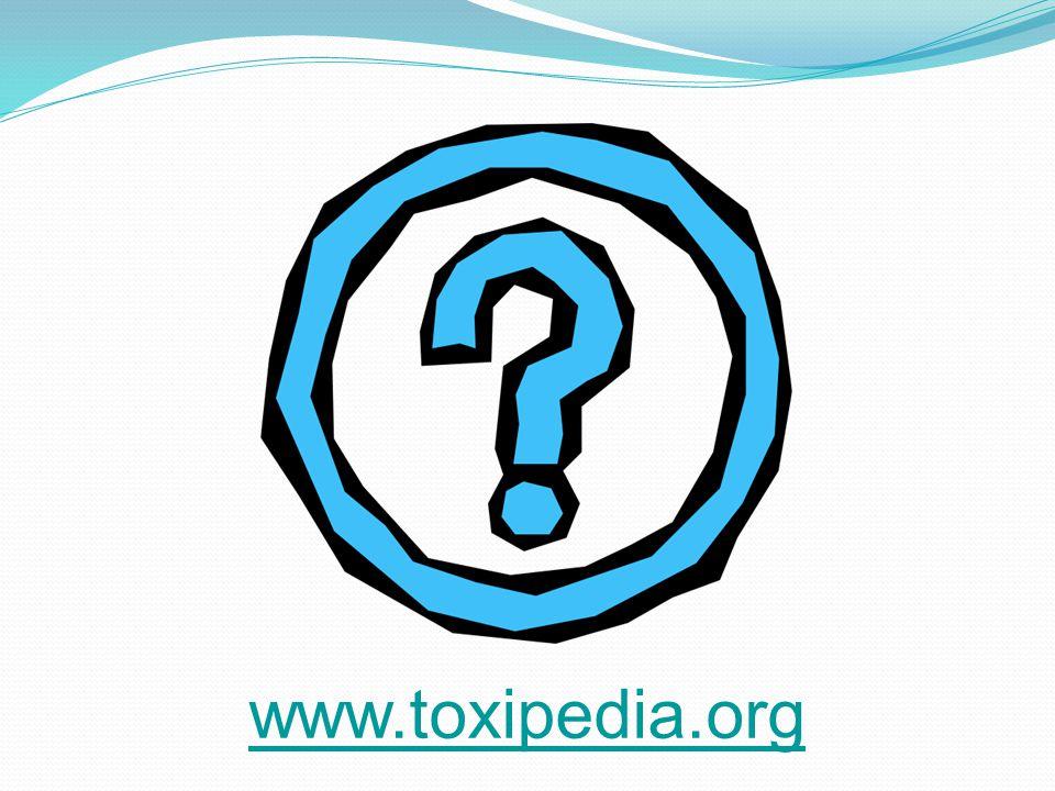 www.toxipedia.org