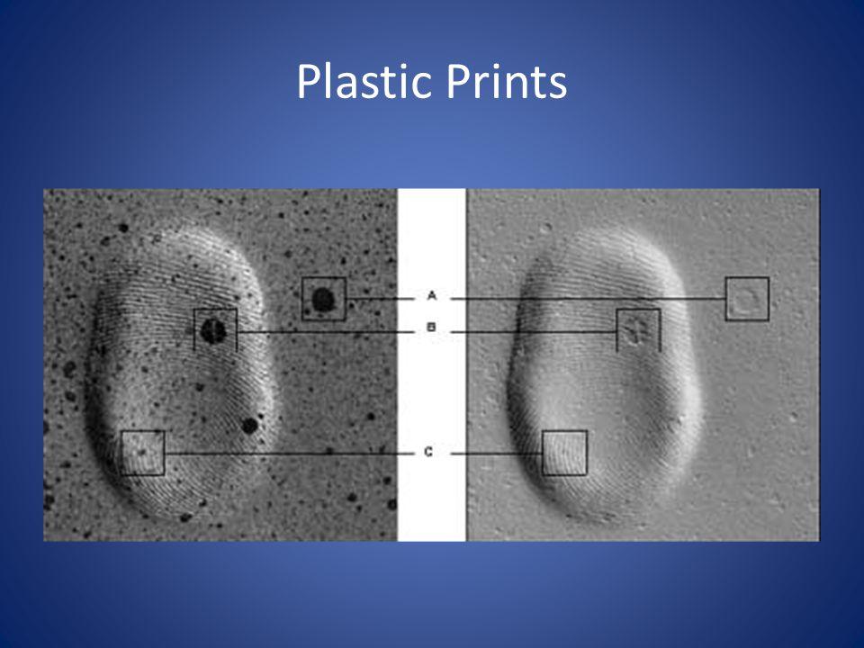 Plastic Prints