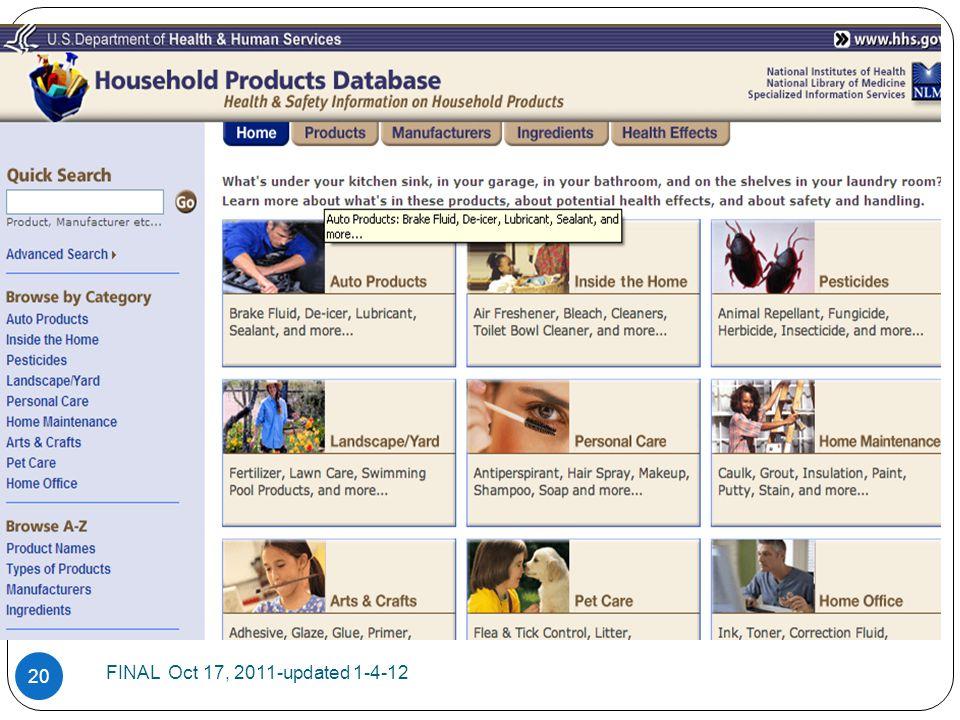 FINAL Oct 17, 2011-updated 1-4-12 20