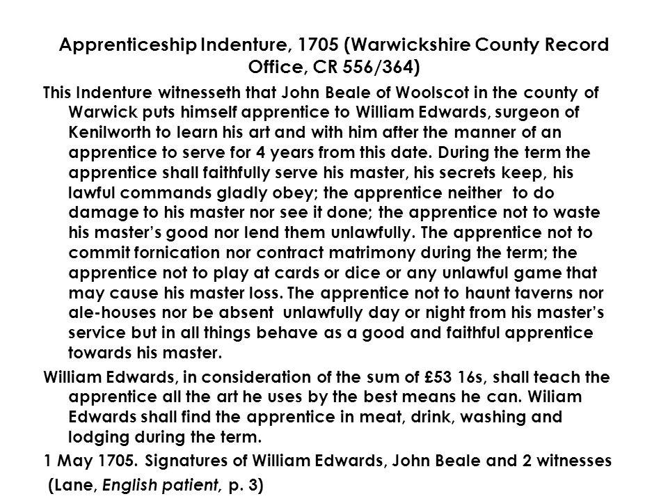 John Taylor, Bolton, Lancs.C. 1825 (Lane, English patient, p.