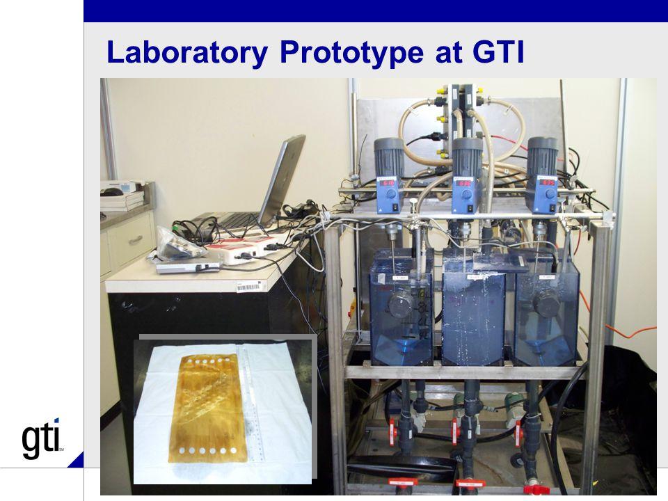 47 Laboratory Prototype at GTI