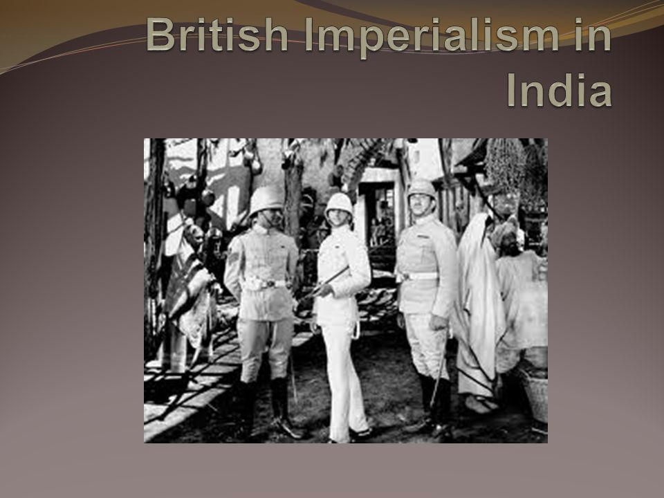 Beginnings of Indian Nationalism The new Indian middle classes slowly grew tired of the injustice of British rule, The new nationalists wrote in both English and their regional languages and turned to aspects of Indian tradition, especially Hinduism, as a rallying ground for national pride (although Muslims and the lower castes were generally excluded).