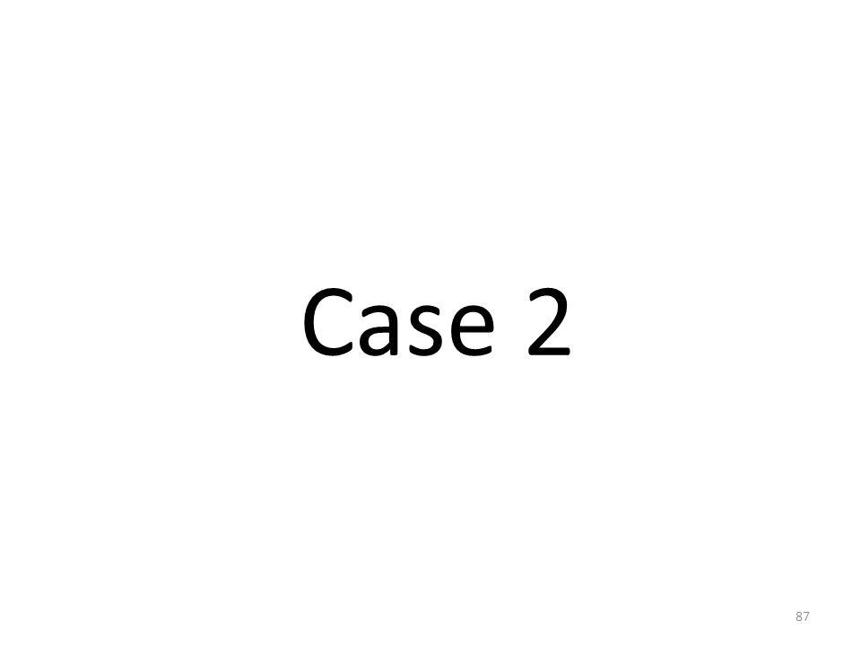 Case 2 87