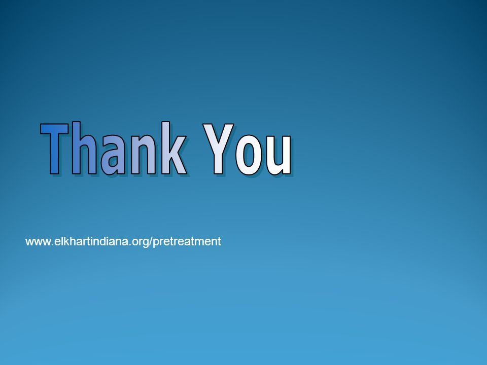 www.elkhartindiana.org/pretreatment