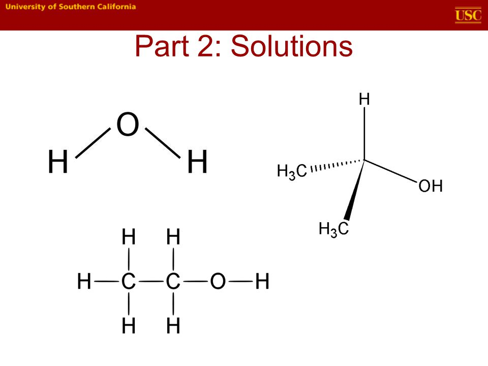 Part 2: Solutions