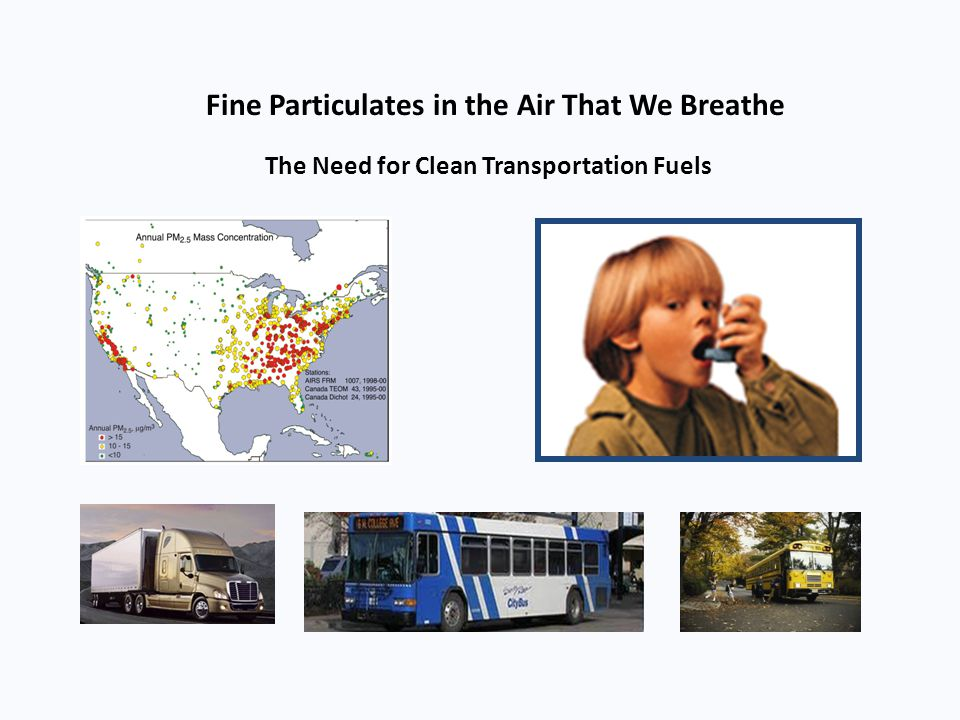 Clean Diesel in the OTC States: Heavy Duty Trucks (Class 3-8) OTC States Clean Diesel *Trucks (Class 3-8) All Trucks (Class 3-8) Share of Clean Diesel* Trucks CONNECTICUT20,62473,63228.0% DELAWARE6,07021,65228.0% DISTRICT OF COLUMBIA1,8429,28519.8% MAINE10,35044,68123.2% MARYLAND40,498123,10832.9% MASSACHUSETTS31,617114,21527.7% NEW HAMPSHIRE10,71339,07827.4% NEW JERSEY57,880228,21225.4% NEW YORK97,073330,21329.4% PENNSYLVANIA113,020344,30632.8% RHODE ISLAND5,78518,41031.4% VERMONT6,81323,28929.3% VIRGINIA43,376186,08923.3% OTC Total445,6611,556,17028.6% National Average29.2% * Model Year 2007 or newer **