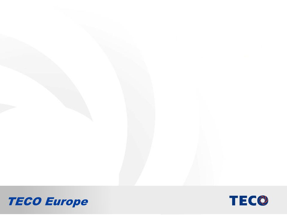 TECO Europe