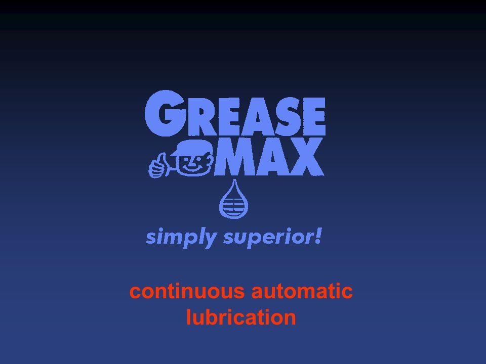  Delta Distribution P/L 2009 Page 32 continuous automatic lubrication