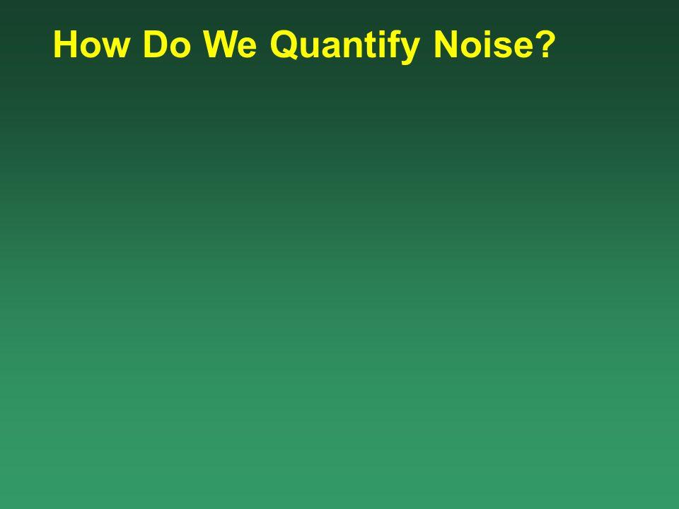 Quantifying Noise Quantifying Noise Measuring Pavement Noise Measuring Pavement Noise Mitigation Methods Mitigation Methods Comparison of Pvmt.