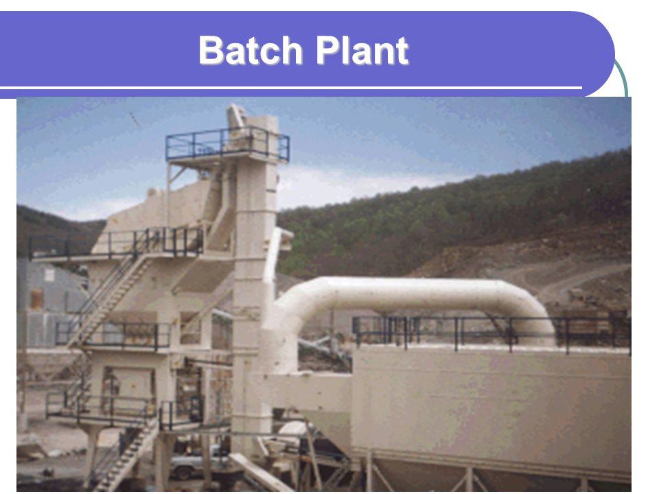 Batch Plant