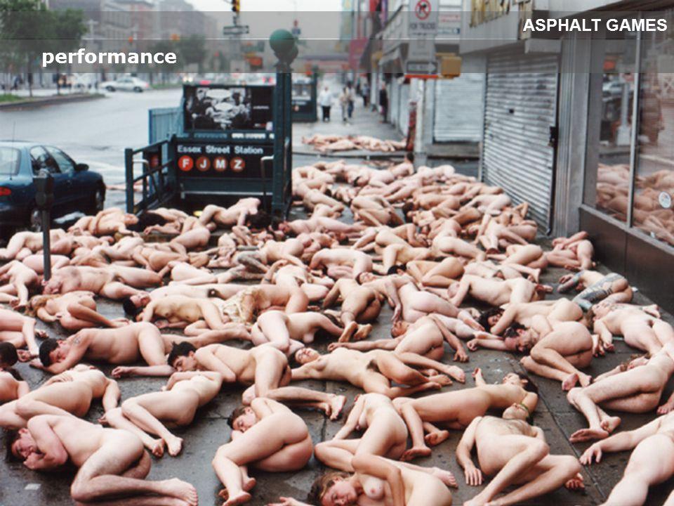 performance ASPHALT GAMES