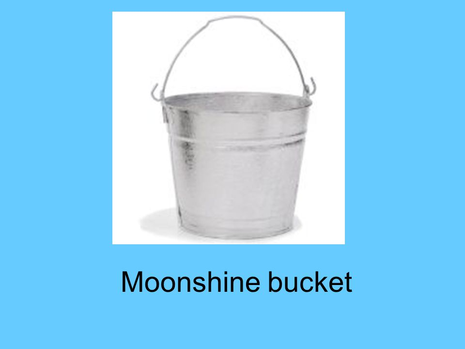 Moonshine Still with Worm Coils