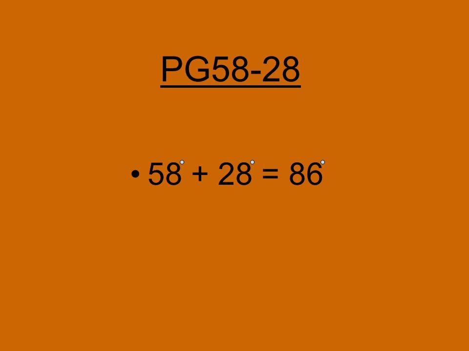 P.M.A. PG58-34 PG64-34 PG64-28 PG70-28