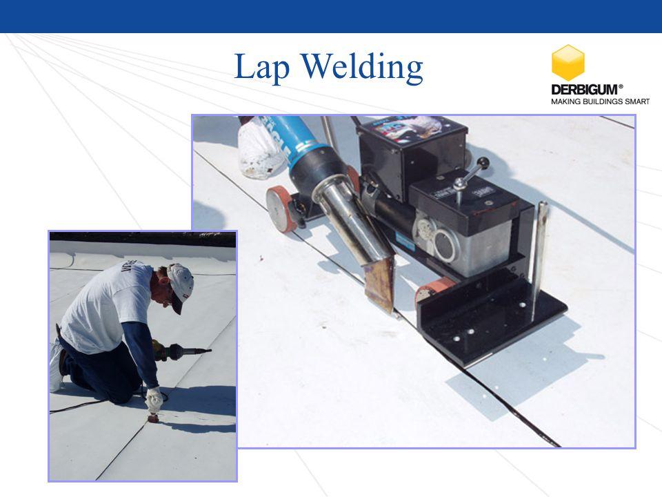Lap Welding