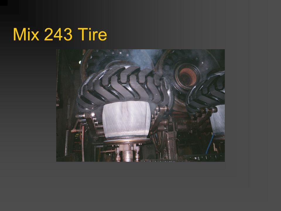 Mix 243 Tire