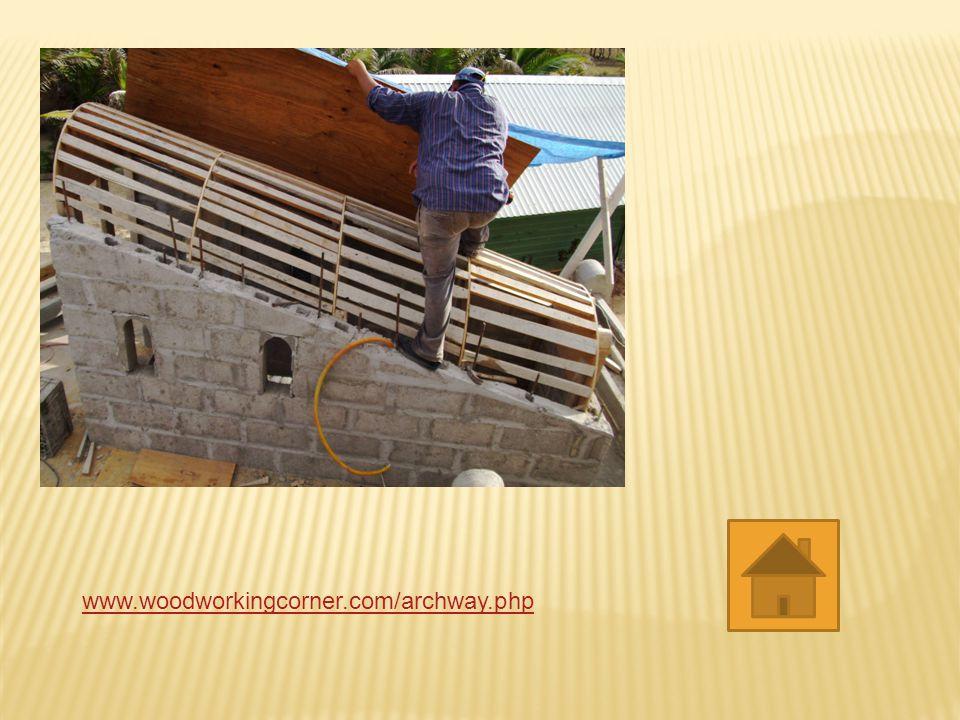 www.woodworkingcorner.com/archway.php