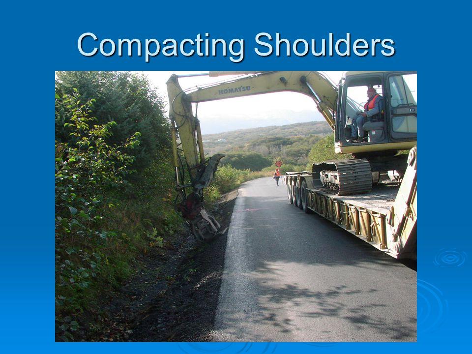 Compacting Shoulders