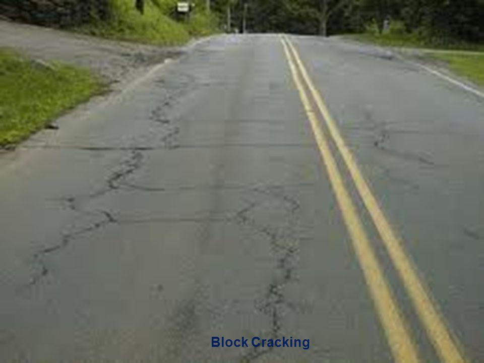 22 Block Cracking