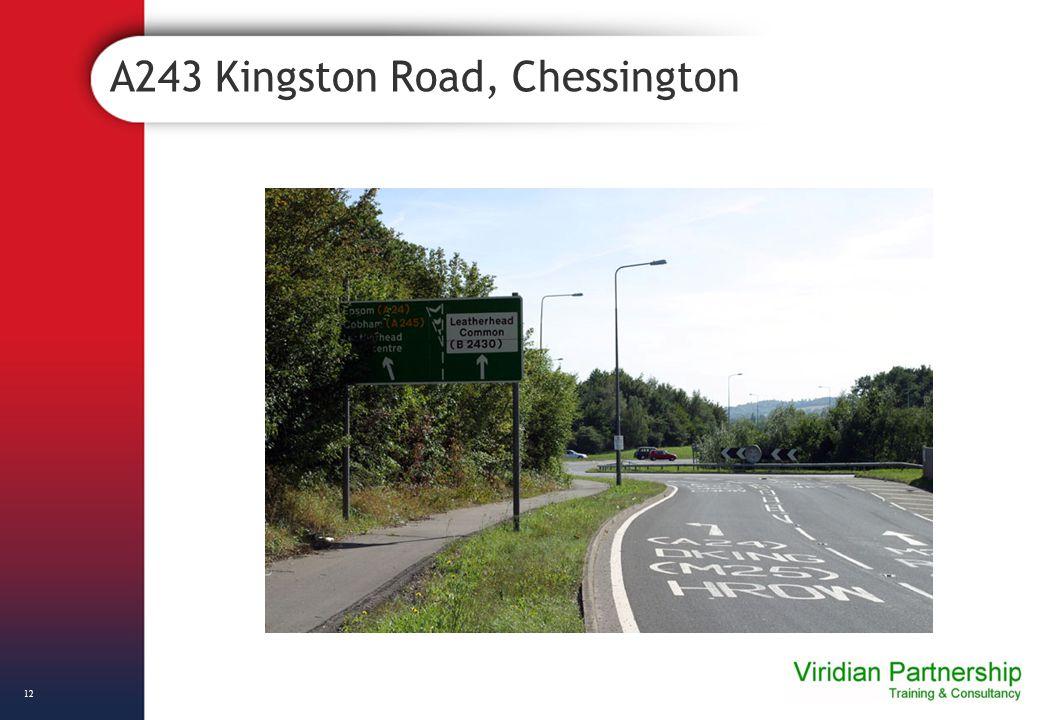 A243 Kingston Road, Chessington 12