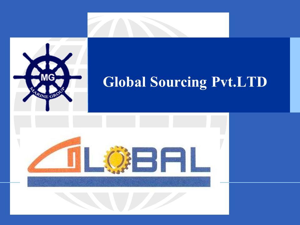 Global Sourcing Pvt.LTD
