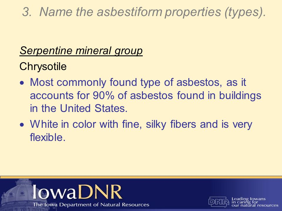 Lung Cancer Asbestos can cause lung cancer The dose required to cause lung cancer is not known but the degree of exposure and the length of time exposed is considered a rough predictor of the degree of cancer risk The latency period for lung cancer is usually around twenty years.