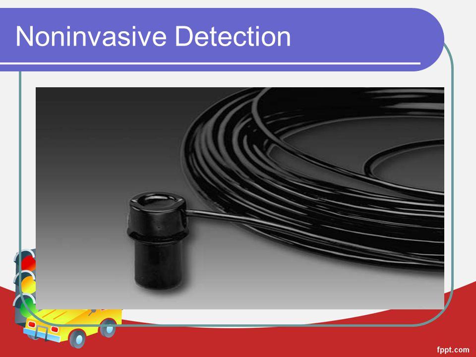 Noninvasive Detection