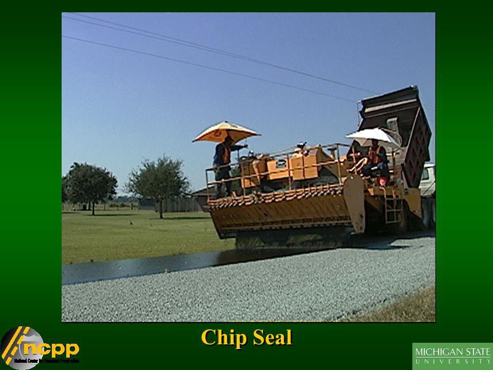 Chip Seal