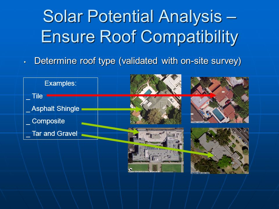 A City-wide Program that integrates:A City-wide Program that integrates: Comprehensive energy efficiencyComprehensive energy efficiency Optimal solar potential of rooftopsOptimal solar potential of rooftops Distributed generation where appropriate (e.g.