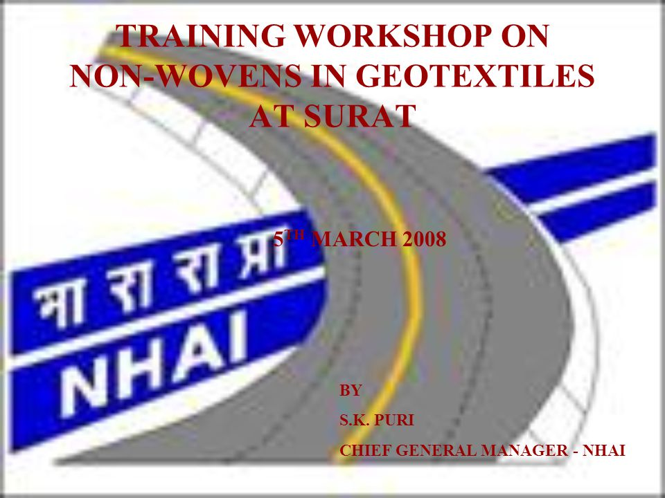 Distribution of Geotextile Use in South Asia
