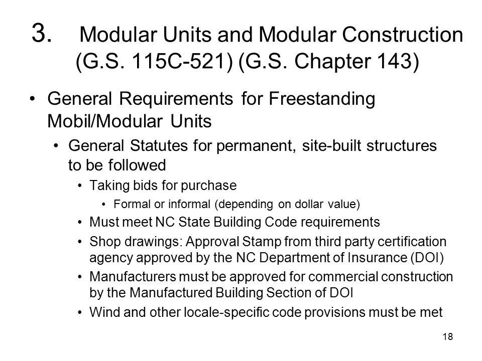 18 3. Modular Units and Modular Construction (G.S.