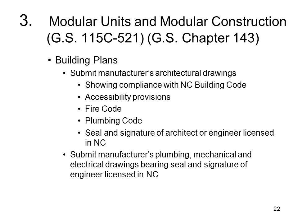 22 3. Modular Units and Modular Construction (G.S.