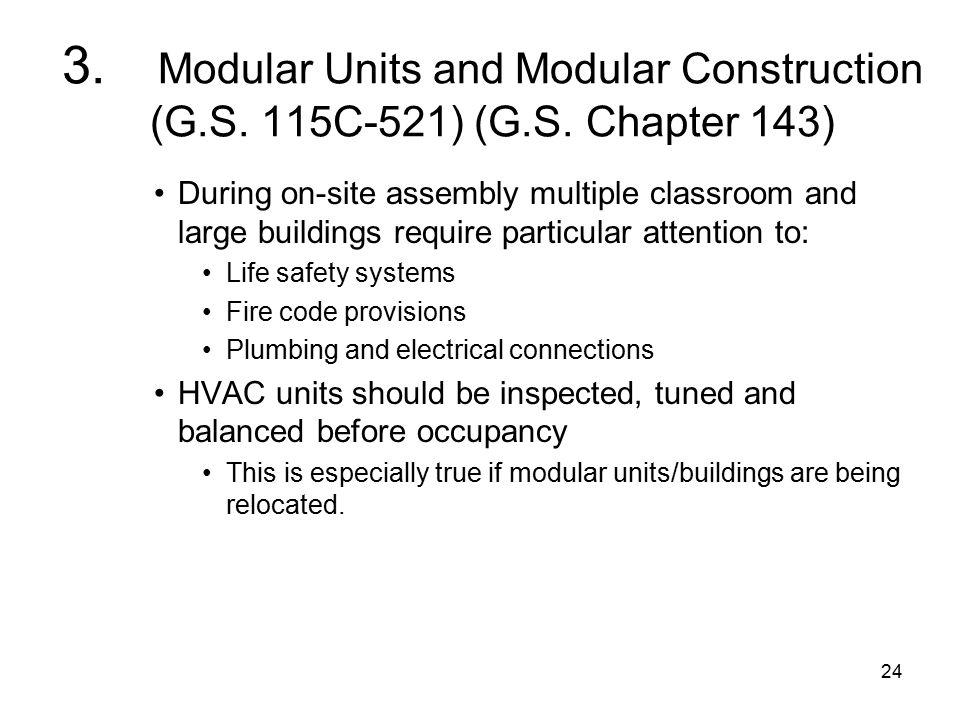 24 3. Modular Units and Modular Construction (G.S.