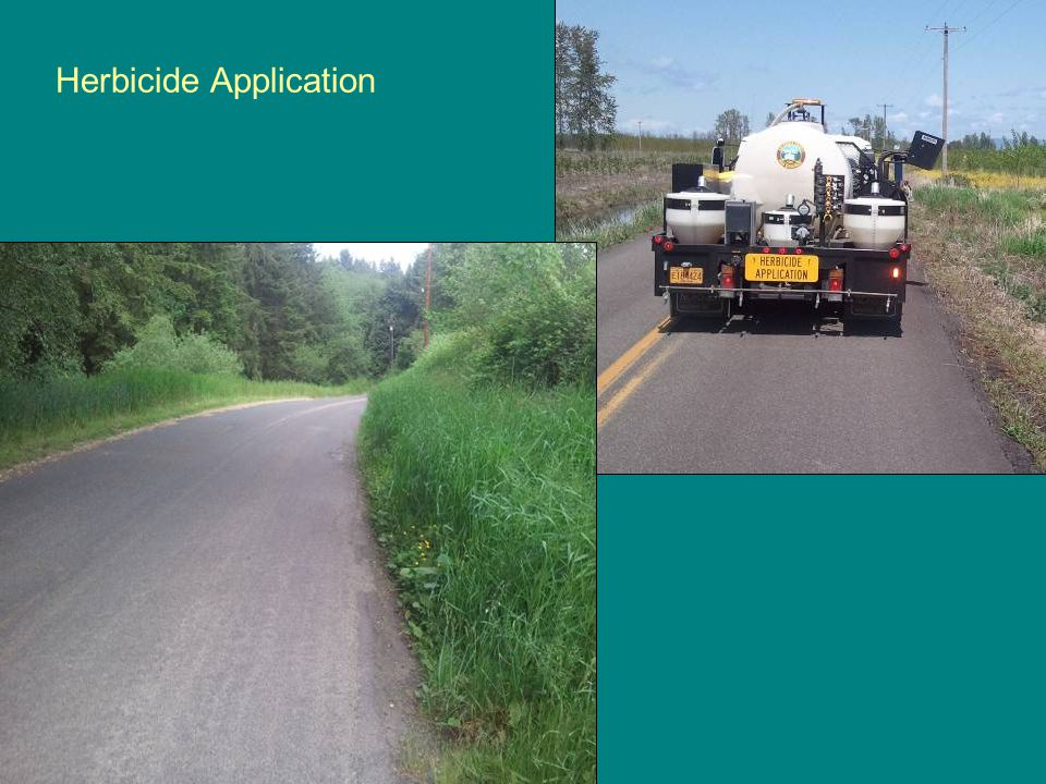 Canaan Rd Guard Rail Before After Total Cost: $494,000 Grant: $345,000