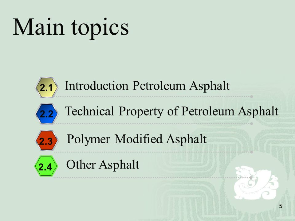 26  Equivalent softening point: means the corresponding temperature when penetration is 800(0.1mm), which shows the high temperature performance of asphalt.