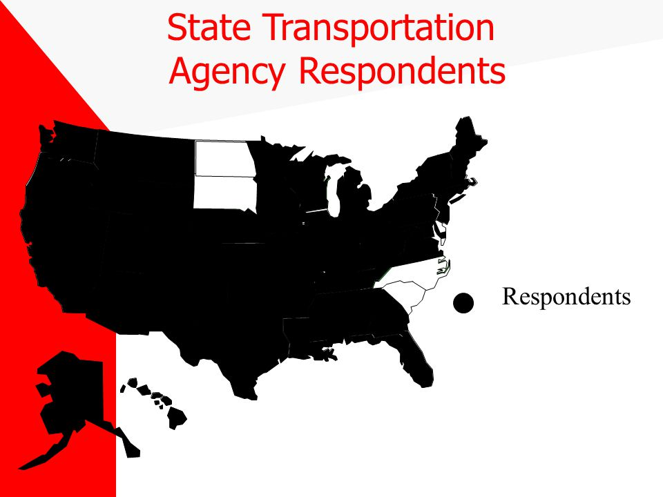Studies by States A few states track # of citations, # of collisions, injuries, etc.