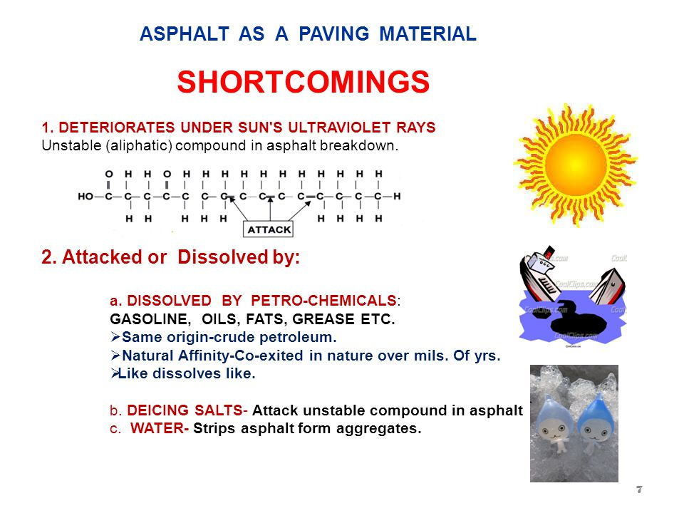 ASPHALT PAVEMENTS WHAT THEY ARE AND HOW ARE THEY CONSTRUCTED .