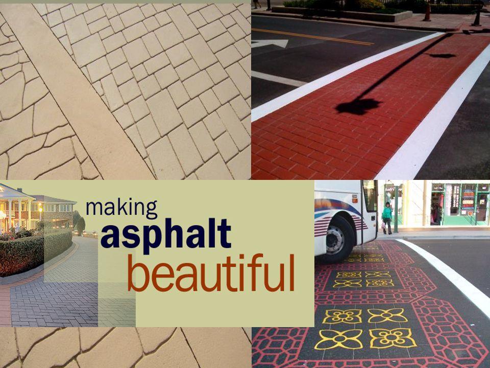 Making Asphalt Beautiful Condo Complex Condo Complex Sun City