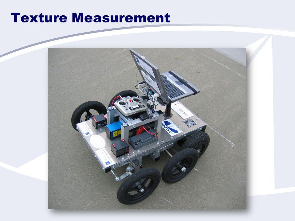 Texture Measurement