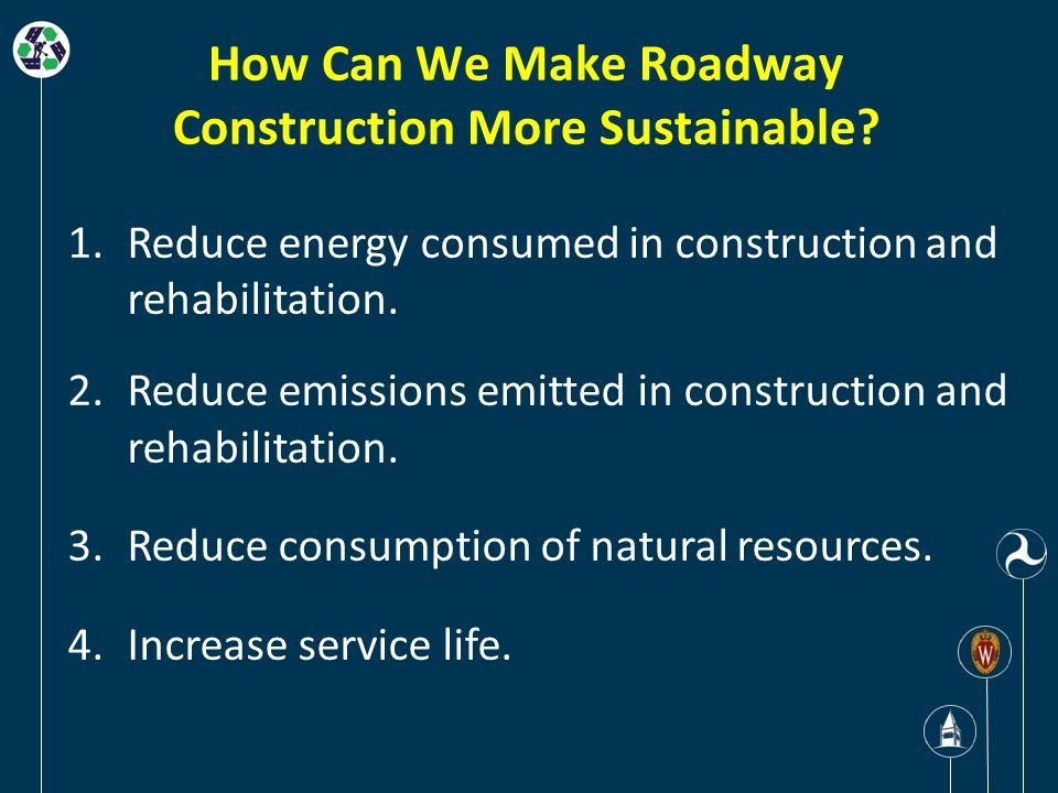 How Can We Make Roadway Construction More Sustainable.