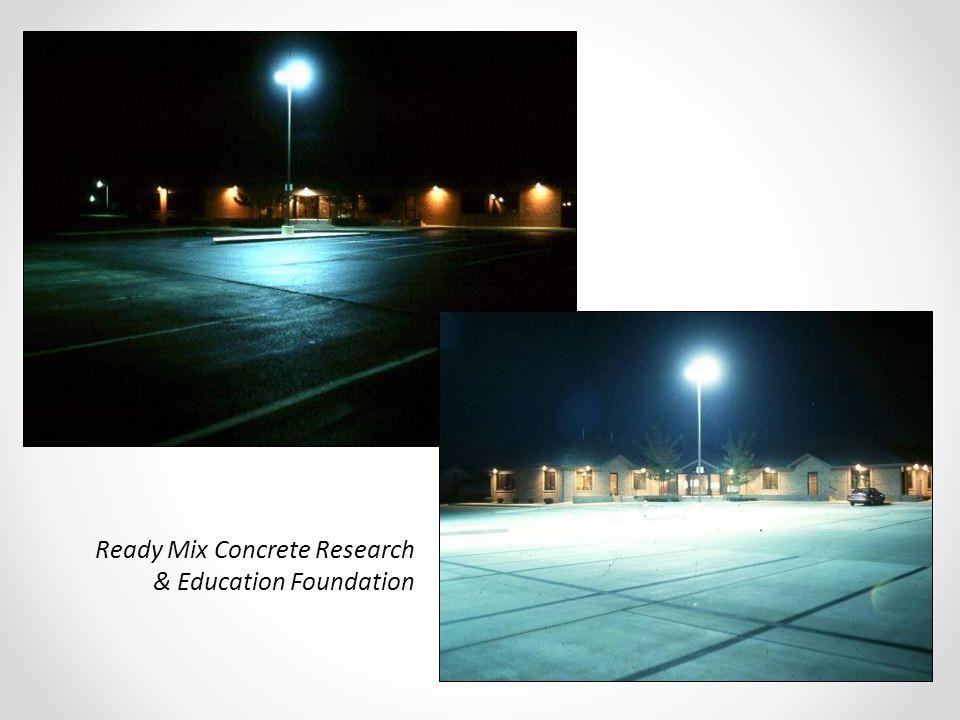 Ready Mix Concrete Research & Education Foundation