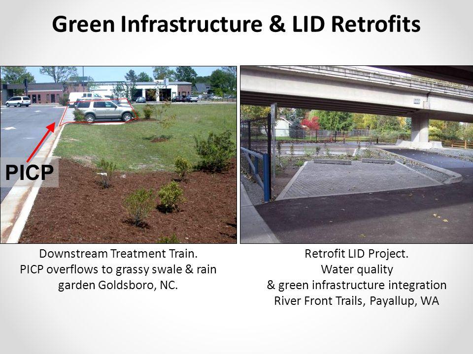 Retrofit LID Project.