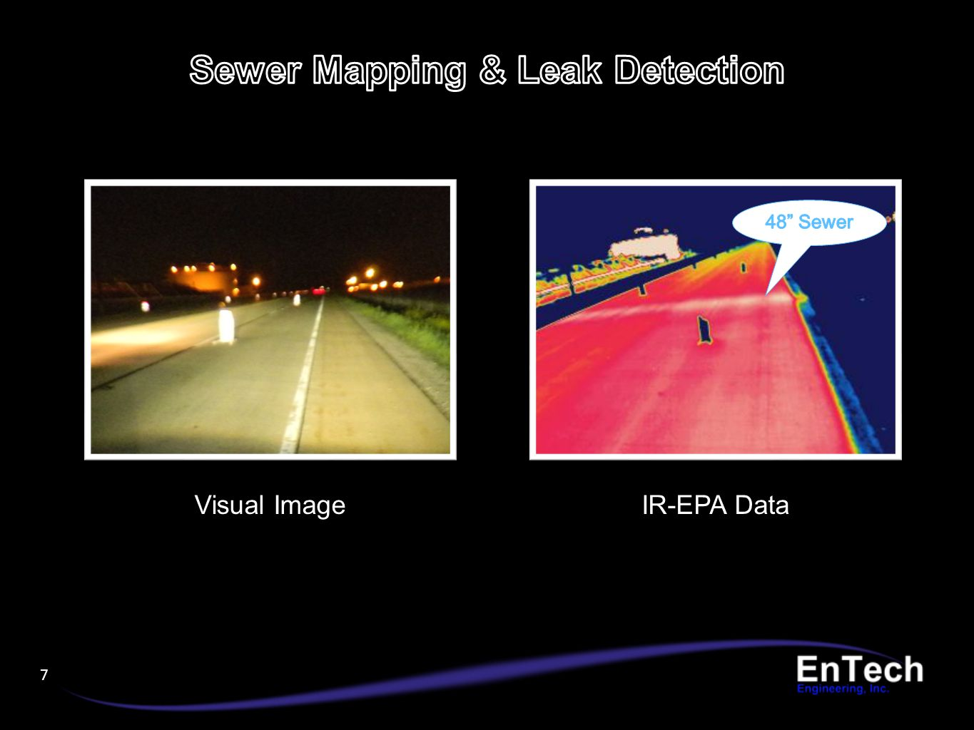 7 Visual ImageIR-EPA Data