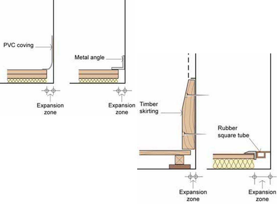 Sub-Floor