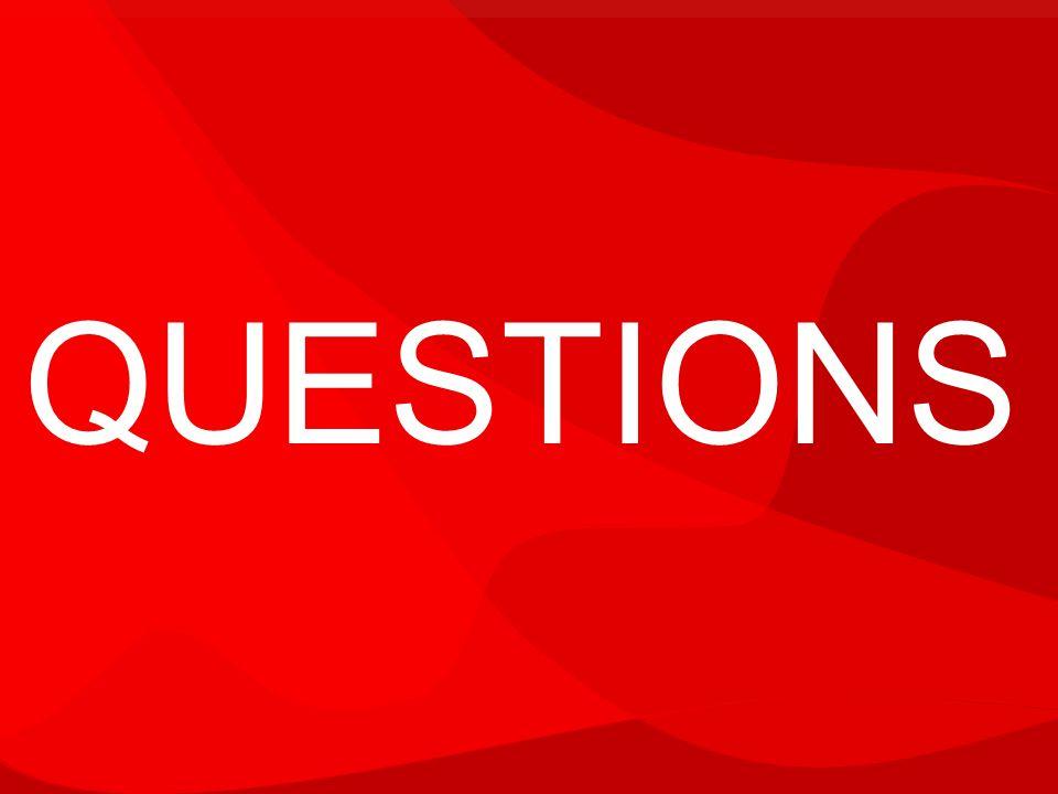 MATADOR INVESTMENTS QUESTIONS